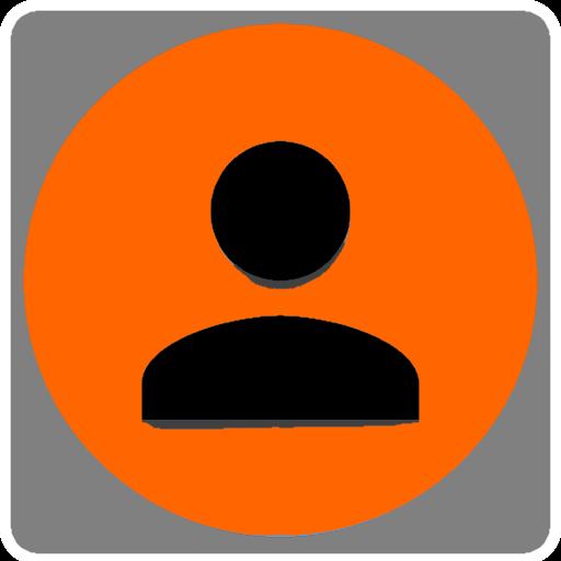 icone v card