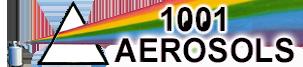 1001 Aerosols partenaire Y-kars